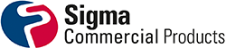 Sigma Commercial Products Logo